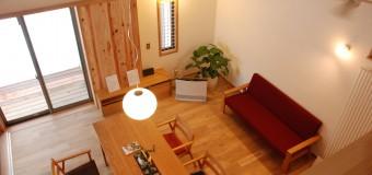 【~12/23までOPEN HOUSE開催】 初めてなのに懐かしい、熊木建築事務所の住まい