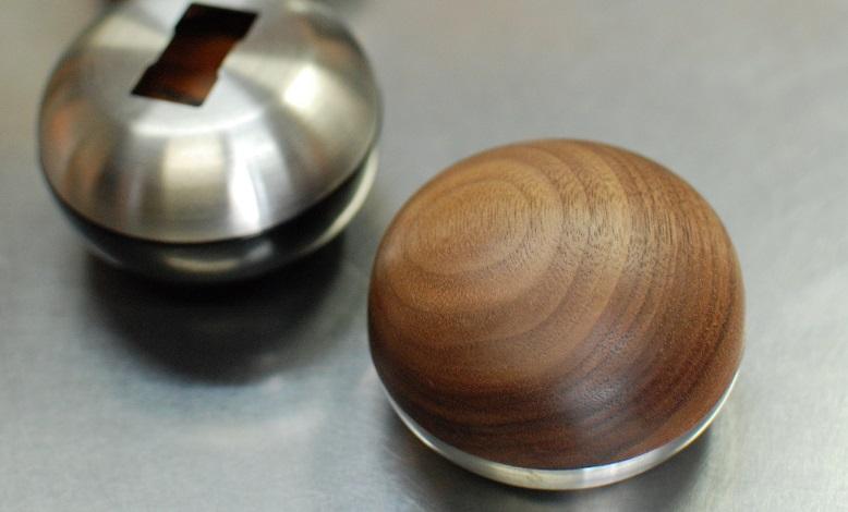 燕三条のデザインユニットが生み出す、ユニークなステンレス製小物