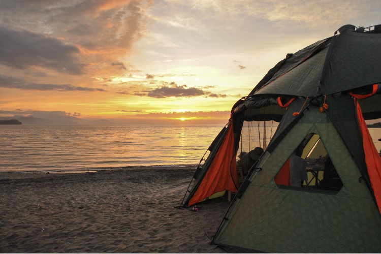 【PR】本当に気持ちいい家を建てたいなら、キャンプに行くべき!