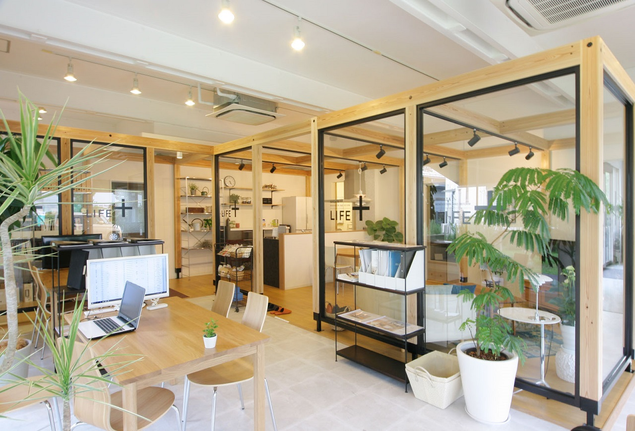 不動産探しからリノベまでをワンストップで提供する「新潟R中古住宅」がオープン!