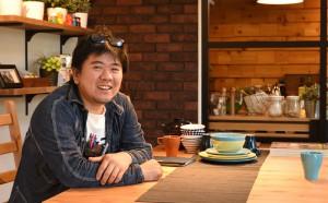 【新発田市東新町】料理好きの夫婦の暮らしを ...
