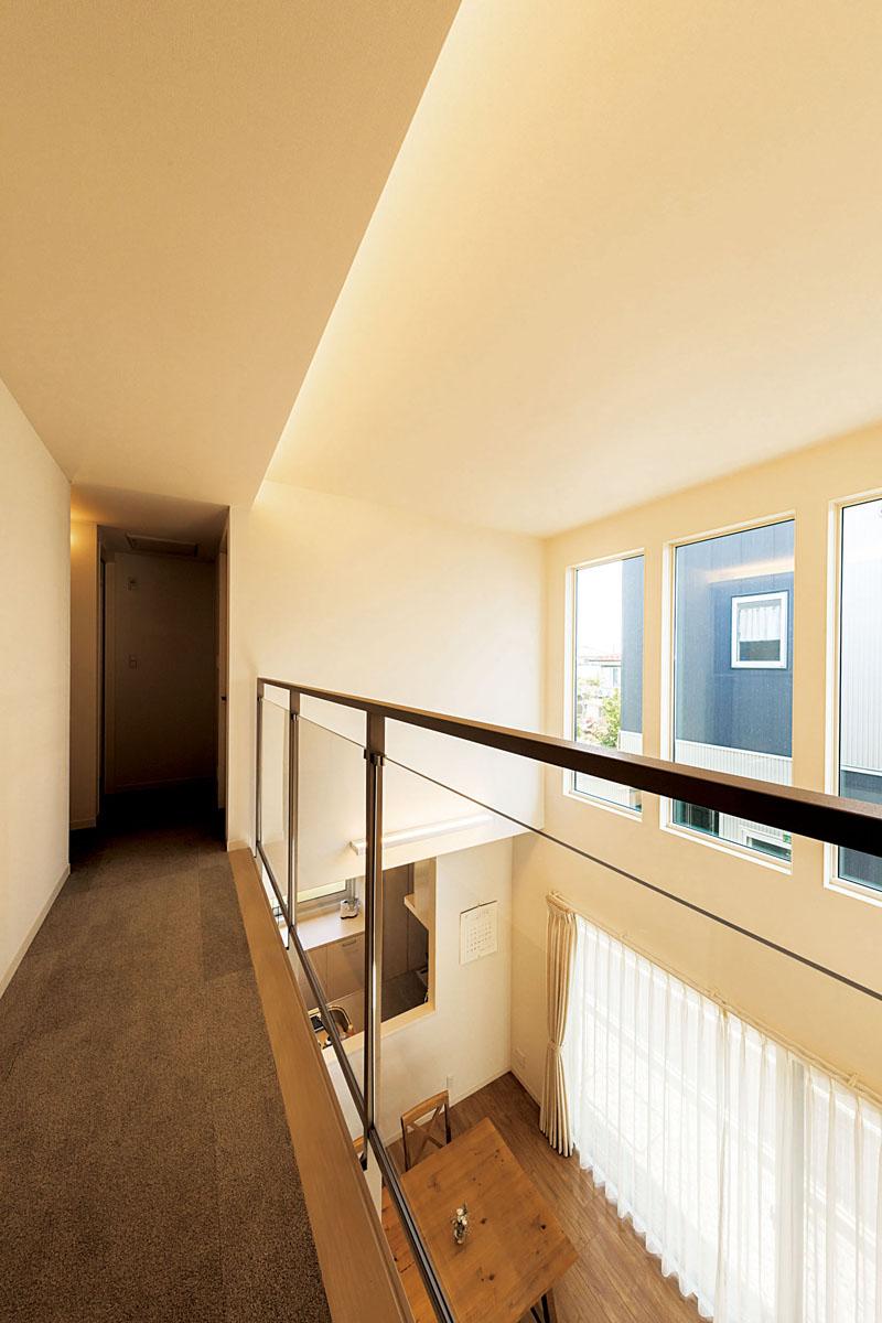 HK170625-ミサワホーム-廊下-m