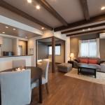 サカヅメハウジングの小新モデルハウスがもうすぐ公開終了~杉を使ったホテルライクな空間~