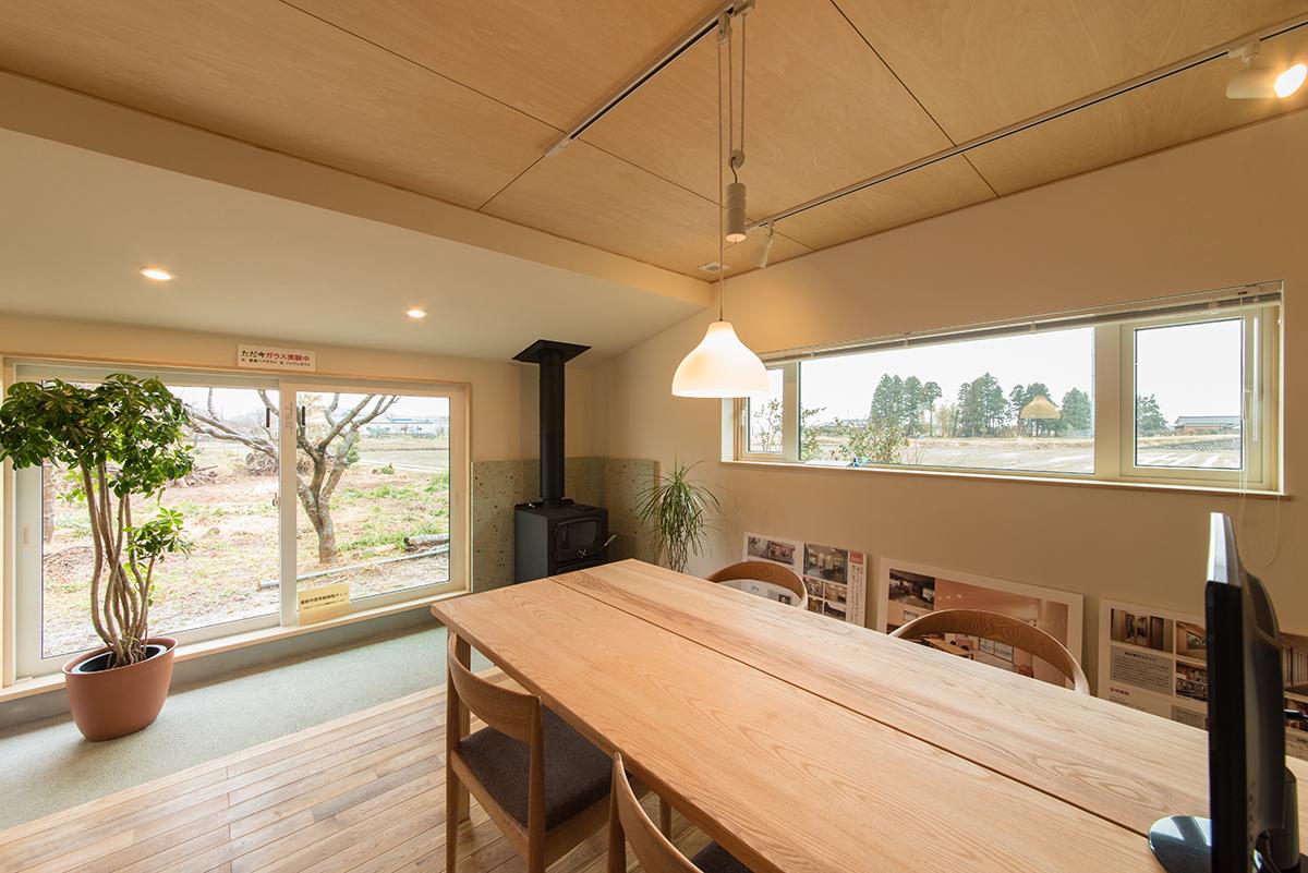 築30年の農作業小屋がリノベでハイスペックな事務所に!?宮崎建築の新事務所OPEN!